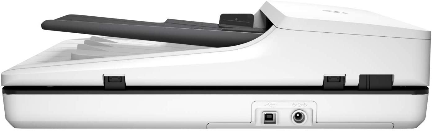 ماسح ضوئي طراز ScanJet Pro 2500 f1 من اتش بي - L2747A