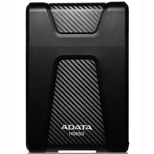 قرص صلب ADATA هارد ديسك خارجي 1 تيرا AHD650-1TU3