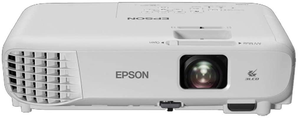 ايبسون جهاز عرض ال سي دي - EB-S05