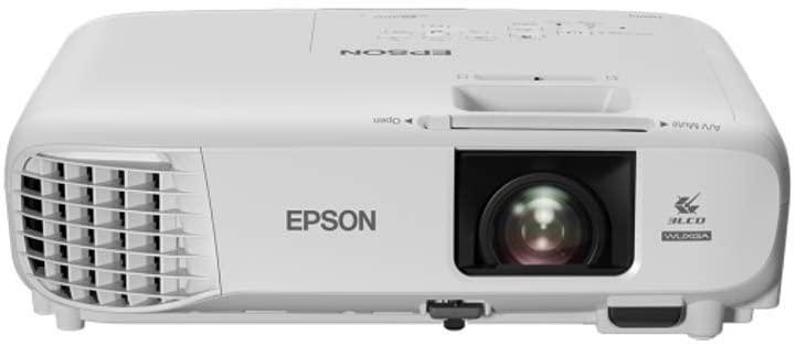 ايبسون جهاز عرض ال سي دي - EPSON EB-U05