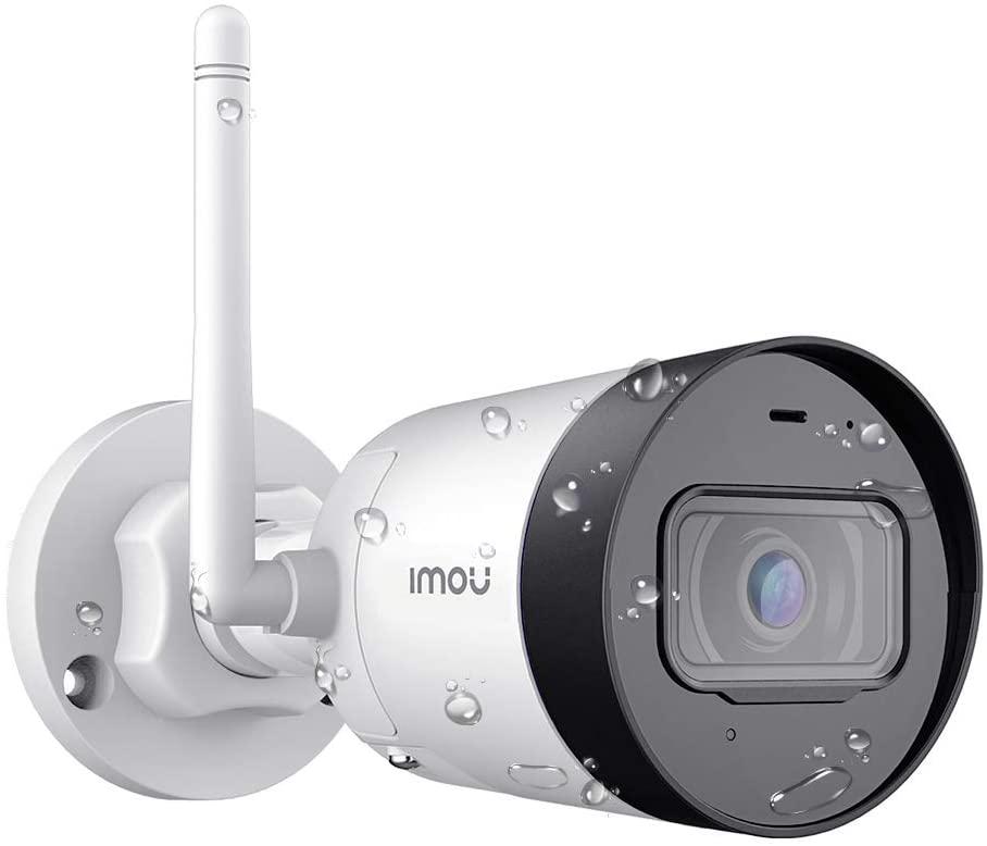 كاميرا واي فاي ايمو بوليت خارجي 4 ميجابكسل بؤري الطول 2.8 ملم