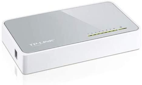 سويتش من تي بي لينك 8 منافذ 10/100 ميجابت/ثانية TL-SF1008D