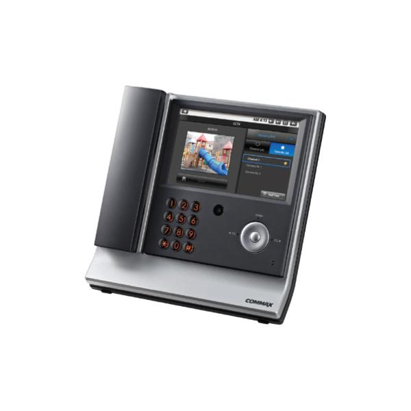 كوماكس تليفون حارس بشاشة فيديو CDS-70MV