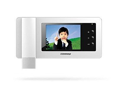 كوماكس CAV-50GN انتركوم داخلي بشاشة  رقمية ملونة 5 انش