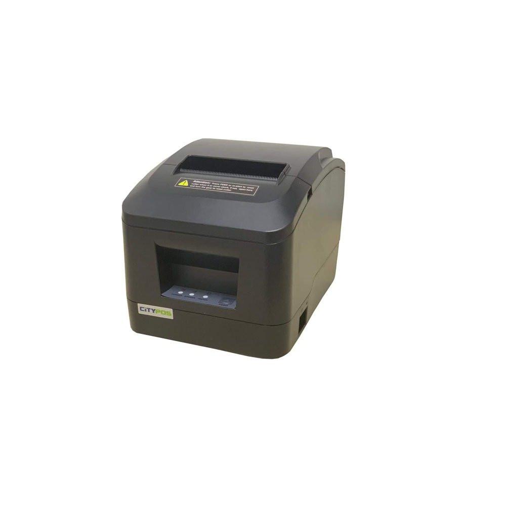 طابعة فواتير حرارية لاجهزة الكاشير من CITY POS موديل CP-P100U