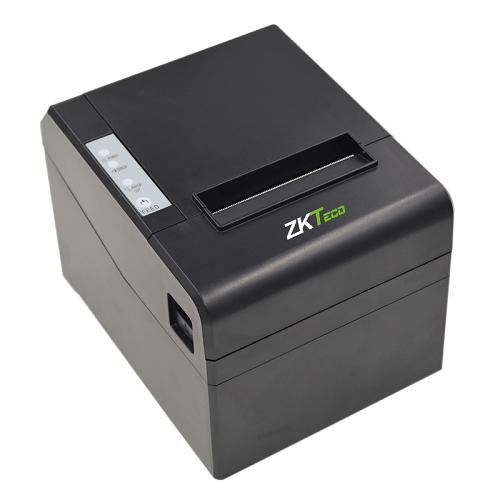 طابعة الفواتير الحرارية لاجهزة الكاشير من ZK موديل ZKP8002 بمنفذ يو اس بي