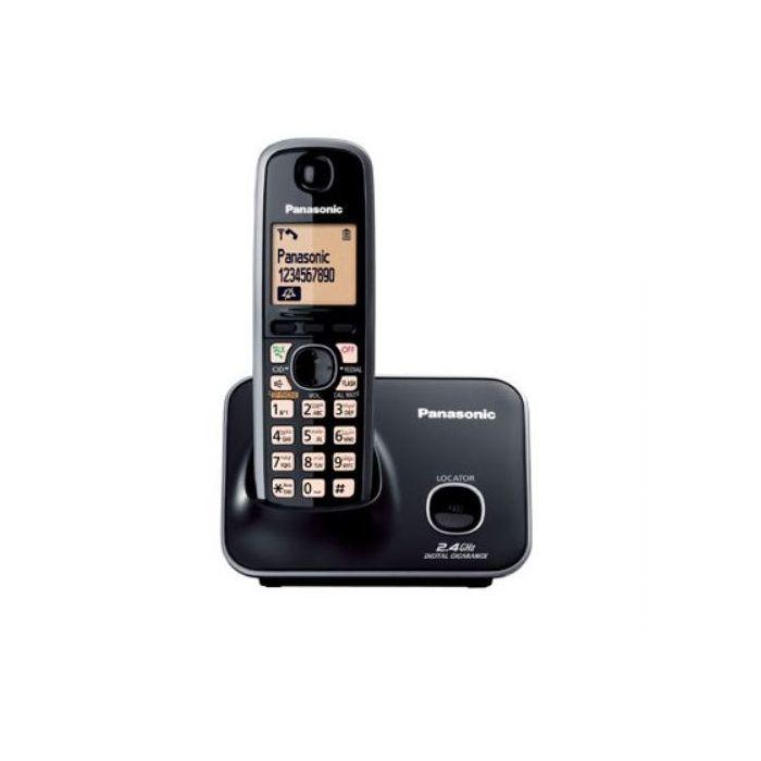 هاتف لاسلكي KX-TG3711 من باناسونيك